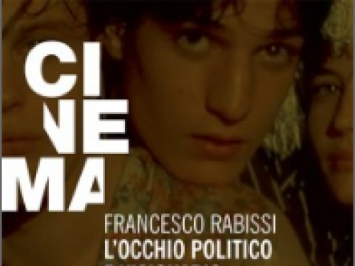 Cover image of L'occhio politico e visionario del cinema italiano contemporaneo